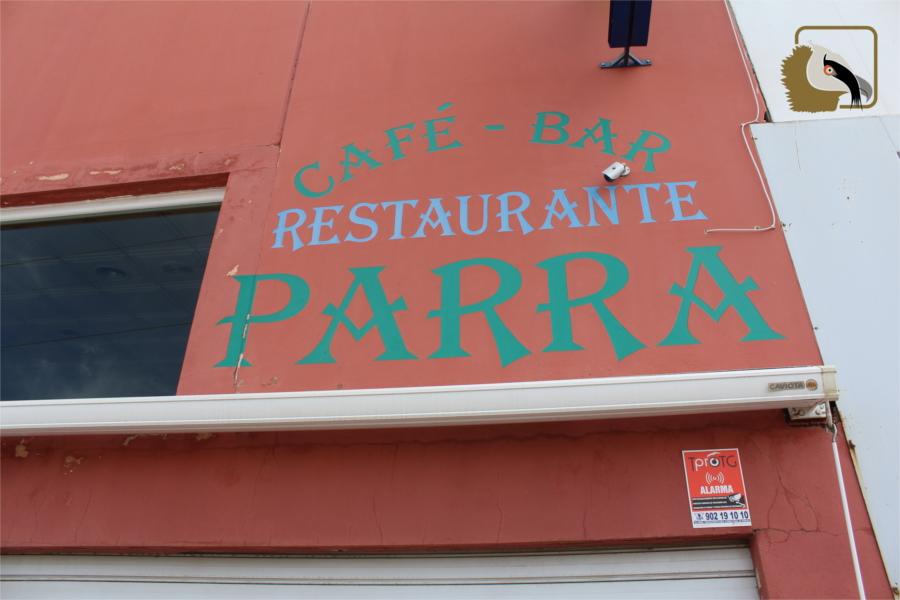 Restaurante Parra