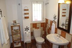 C 06 baño red 2 m