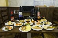 Bar Los Pochos