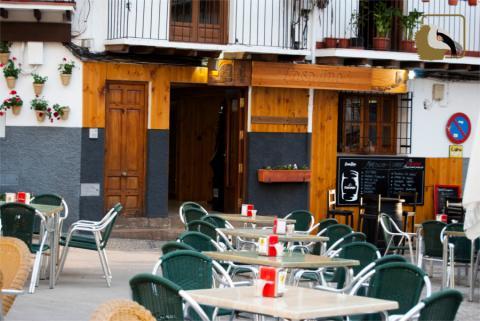 Café-Bar Casa Tino