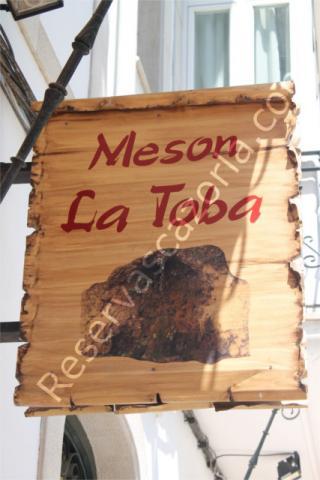 Café-Bar La Toba (Cazorla)