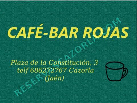 Bar Rojas