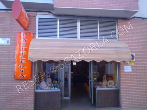 Panaderia Dulka Mara
