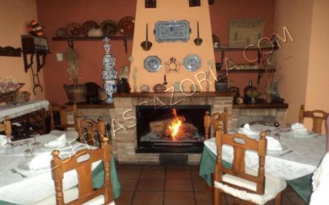 Restaurante San Julian