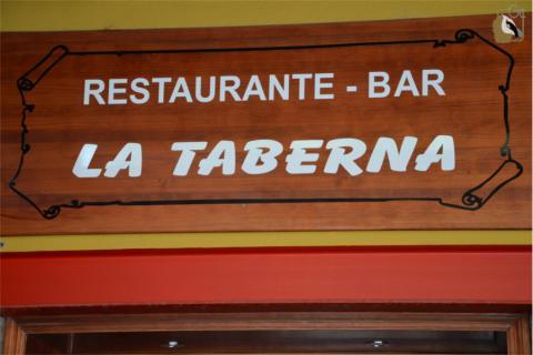 La Taberna Arroyo Frio