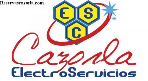 Electroservicios Cazorla