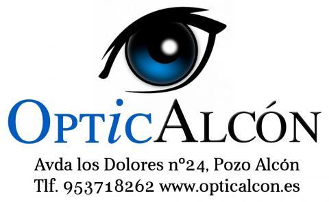 Optica Alcon