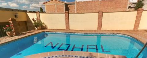Alojamientos Nohal (Cazorla)