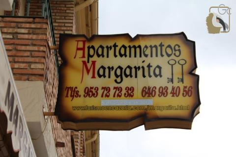 Apartamentos Margarita (Arroyo Frio)