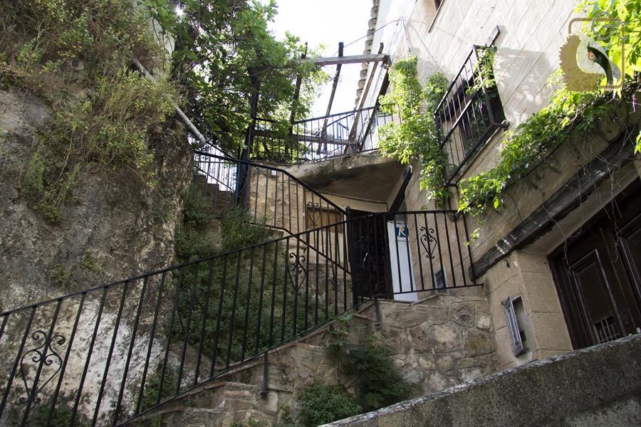 Alojamientos Cueva Juan Pedro (Cazorla)