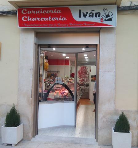 Carniceria Charcuteria Ivan