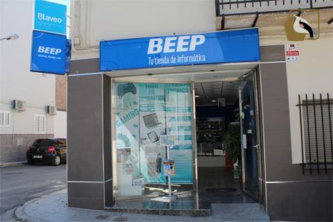 Beep Pozo Alcón