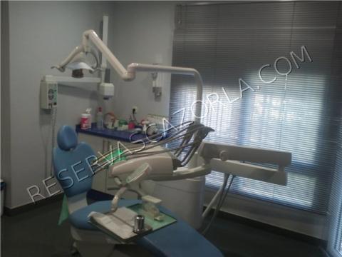 Ignacio Bermúdez Maffiotte Clinica Dental (Cazorla)