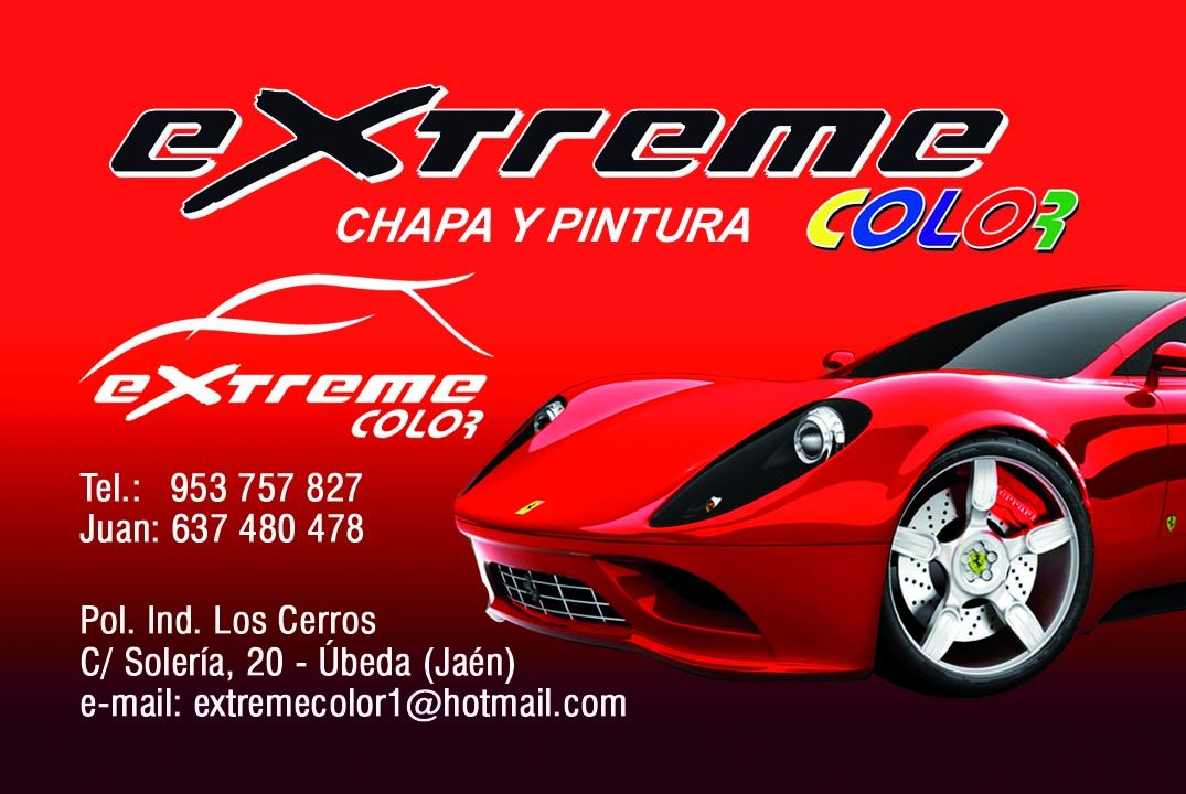 Extreme Color