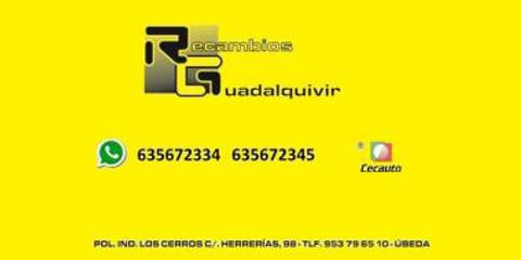 Recambios Guadalquivir