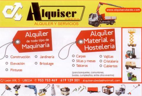 Alquiser Ubeda