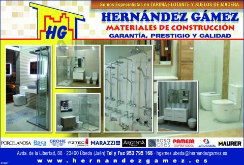 Hernandez Gamez