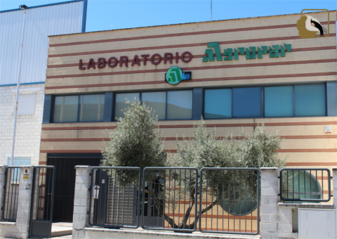 Laboratorio Agropar