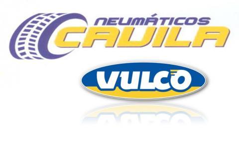 Neumaticos Cavila – Vulco