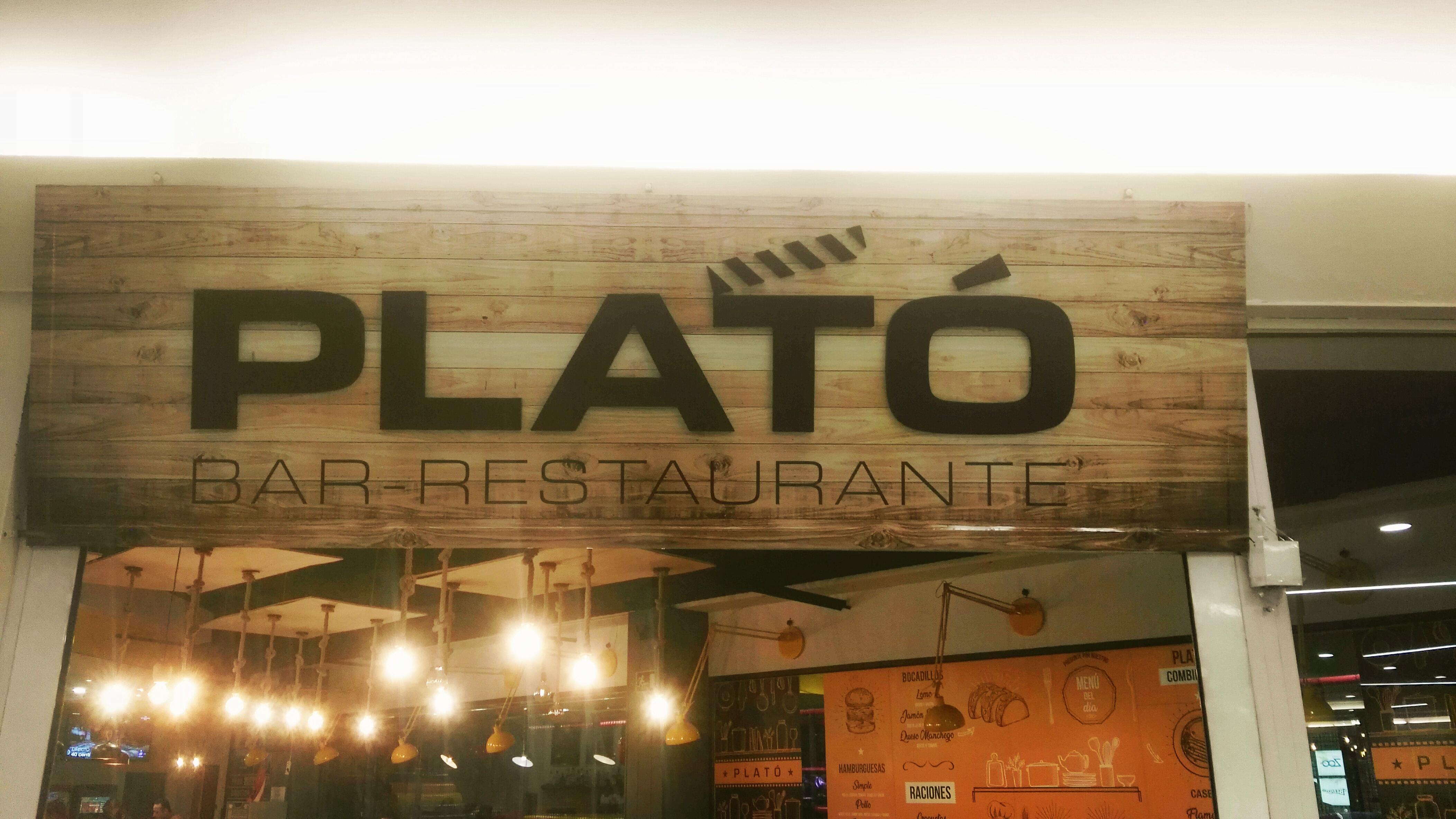 Restaurante Plató (Úbeda)