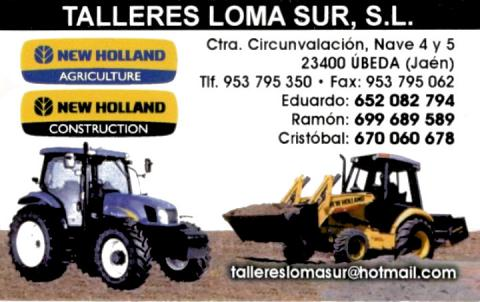 Talleres Loma Sur