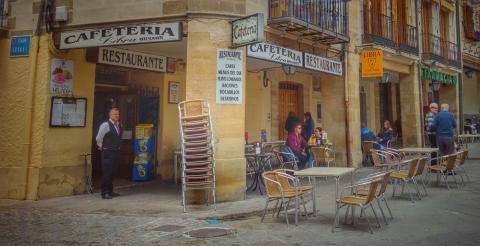 Cafeteria Restaurante Libra