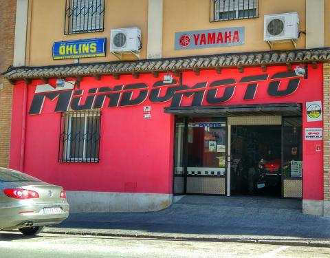 Mundo Moto