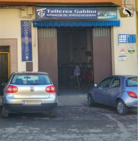Talleres Gabino