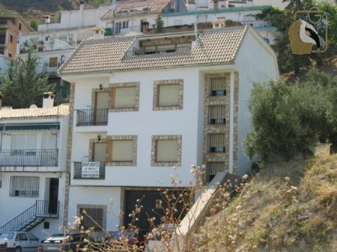 Apartamentos La Iruela 2