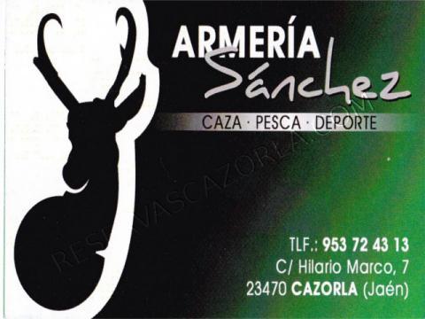 Armeria Sanchez