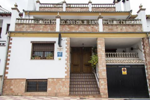 Apartamentos Los Villares (Coto Rios)