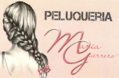 Peluqueria Maria Guerrero