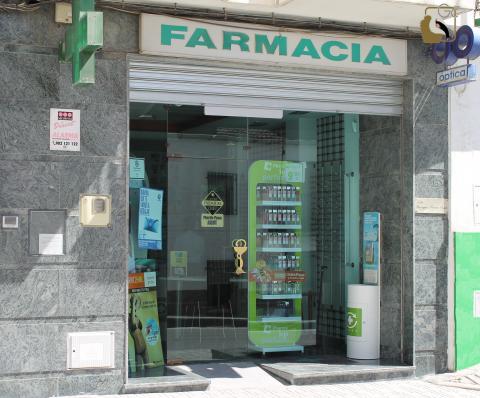 Farmacia Enrique Peñas
