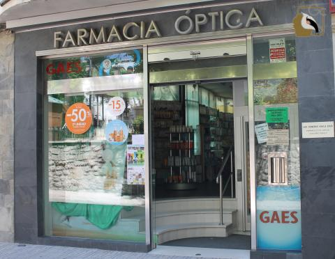 Farmacia Optica Ayala