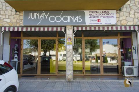 Cocinas Junay