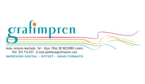 Grafimpren