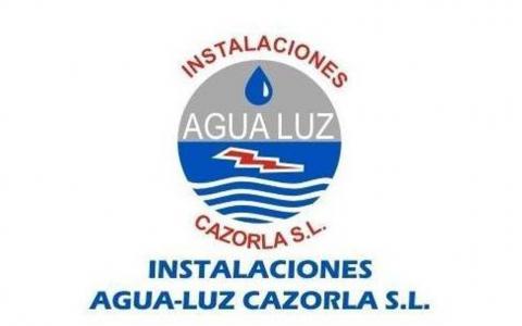 Instalaciones Agua – Luz Cazorla S.L.