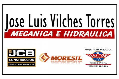 Jose Luis Vilches