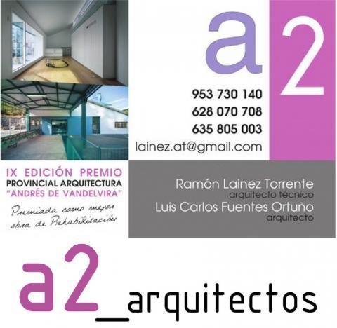 A2 Arquitectos