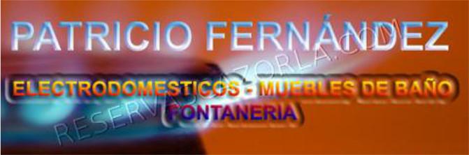 Patricio Fernandez