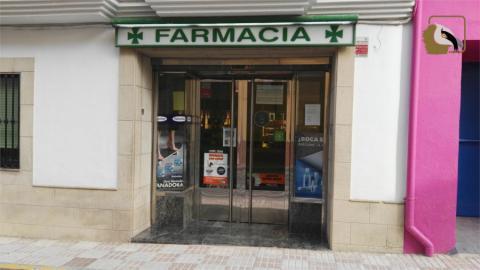 Farmacia Santo Tome