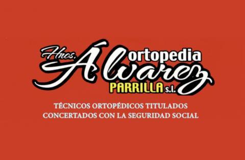 Ortopedia Alvarez Parrilla
