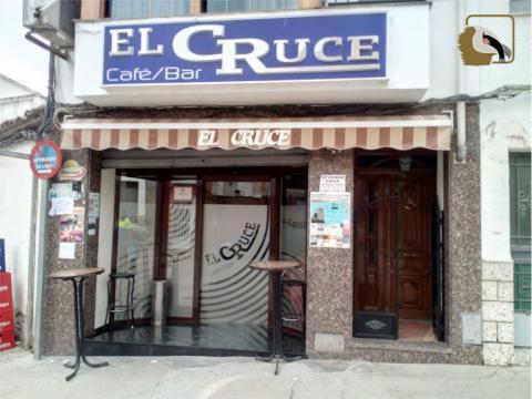 Bar El Cruce (Peal de Becerro)