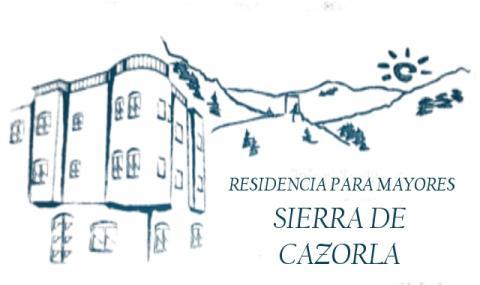 Residencia para Mayores Sierra de Cazorla
