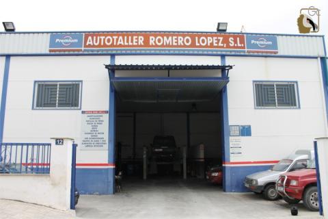 Autos Romero Lopez S.L. (Quesada)