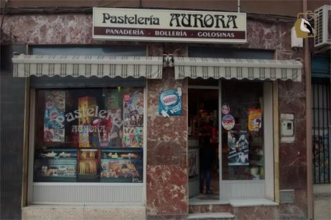 Pastelería Aurora
