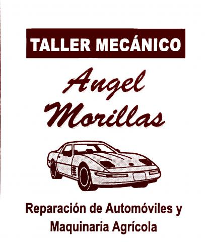 Talleres Angel Morillas