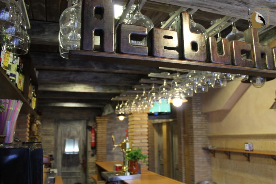 Bar Acebuche