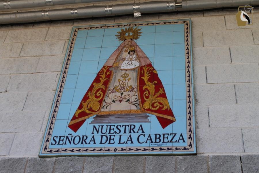 S.C.A. Nuestra Señora De La Cabeza