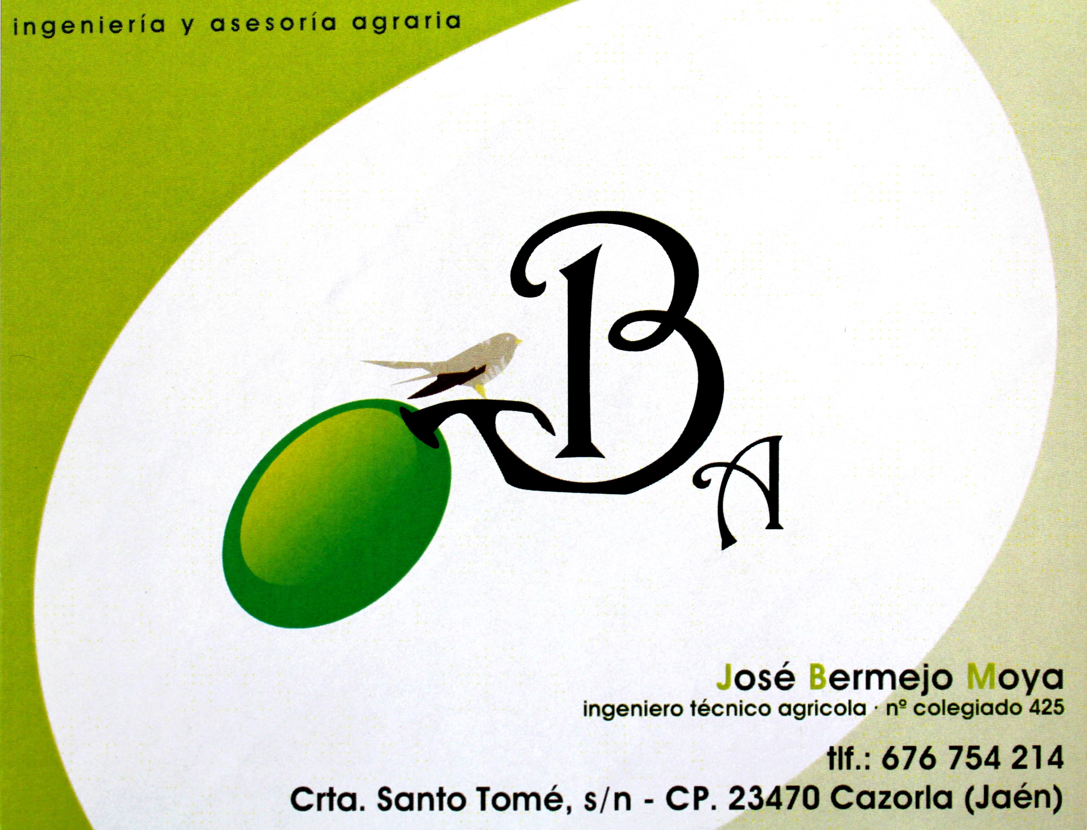 Agroquímicos Bermejo (Cazorla)